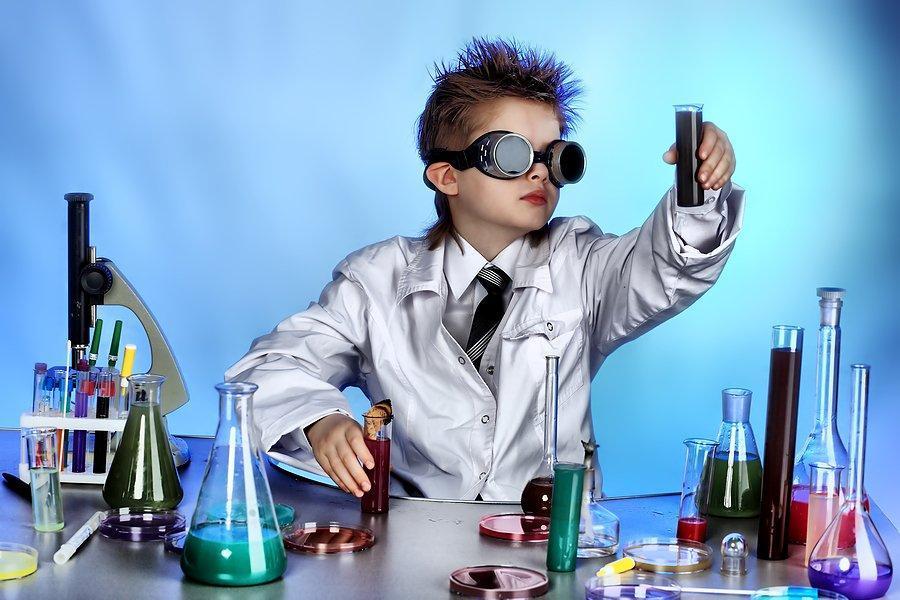 интересная химия с картинками большую миску, желательно