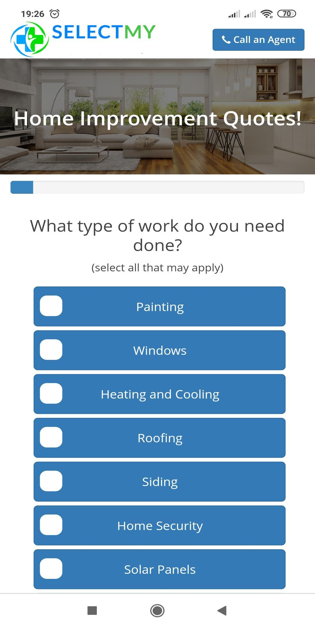 Home Improvement Quotes For Android Apk Download