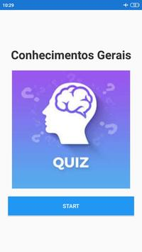 Hora Quiz poster