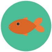 Hungry Fishing App icon