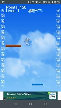 Jumping japak cat screenshot 3