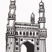 Hyderabad city travel guide icon