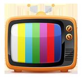 INSIDE TV-бесплатное онлайн ТВ icon