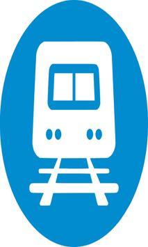 IRCTC Train PNR Status poster