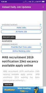 Indeed Daily Job Updates for Android - APK Download
