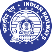Indian Train Ticket icon