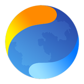 Indo Browser icon