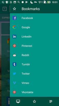 Indo Browser screenshot 1
