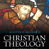 Christian Theology an Introduction icon