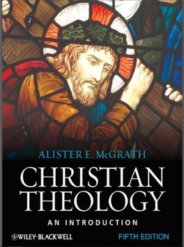 Christian Theology an Introduction poster