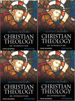 Christian Theology an Introduction screenshot 2