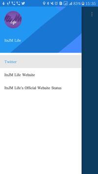 ItsJM Life poster