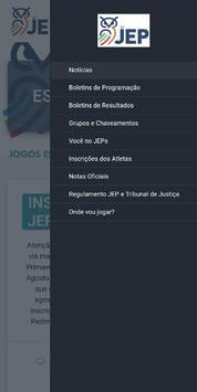 JEP UEPG screenshot 2