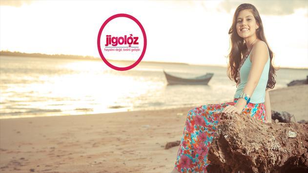 Jigoloz - Jigoloz Kayıt Ajansı poster