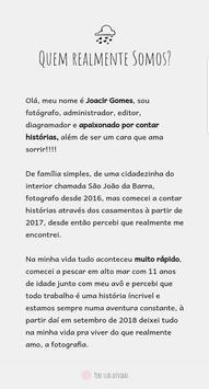 Joacir Gomes Fotografia screenshot 7