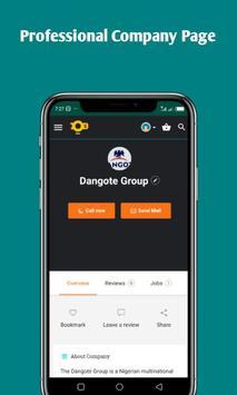 Jobsite Nigeria - Find Unlimited Jobs screenshot 4