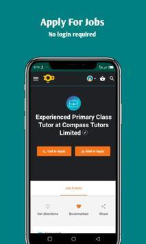 Jobsite Nigeria - Find Unlimited Jobs screenshot 3