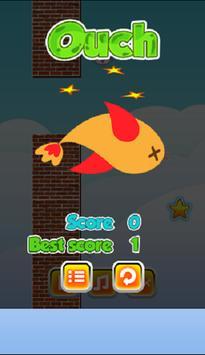 Jumpingsparrow screenshot 1