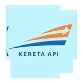 KAI - Tiket Kereta Api Indonesia icon