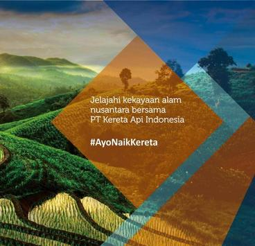 KAI - Tiket Kereta Api Indonesia screenshot 7