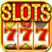 Казино слоты 777 - Casino Slots 777 icon