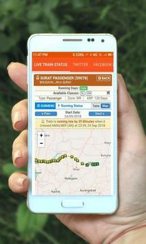 Live Indian Train screenshot 3