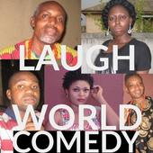 Laugh World Comedy Funny Videos icon
