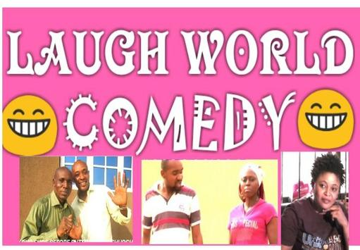 Laugh World Comedy Funny Videos poster
