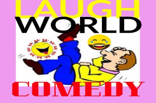 Laugh World Comedy Funny Videos screenshot 7
