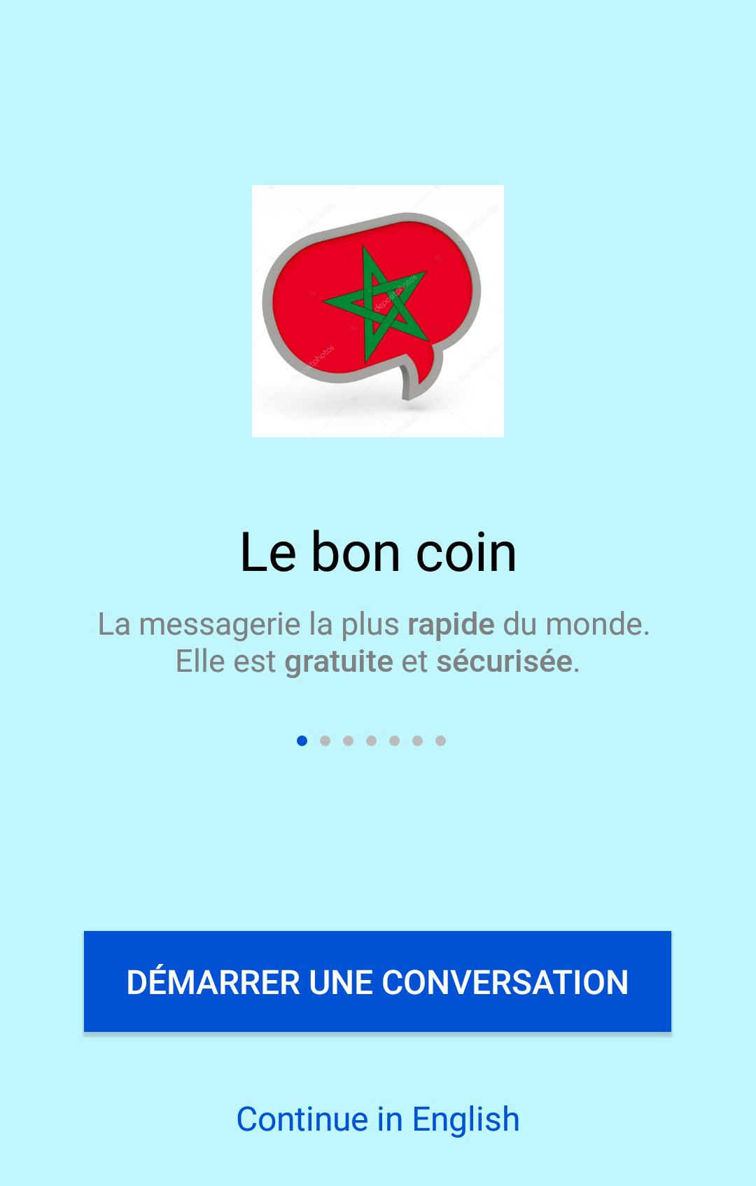 Le Bon Coin For Android Apk Download