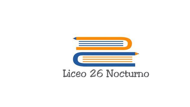 Liceo 26 Nocturno  de la ciudad de montevideo screenshot 14