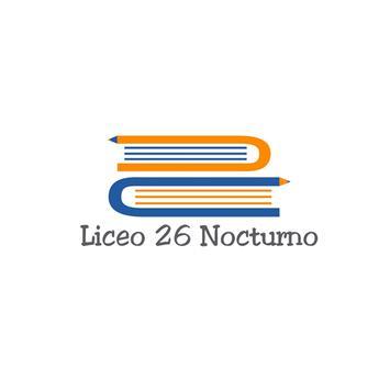 Liceo 26 Nocturno  de la ciudad de montevideo screenshot 1