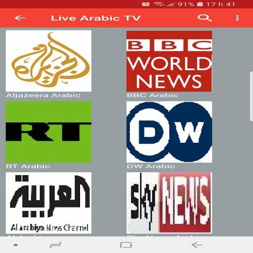 Live Arabic TV for Android - APK Download