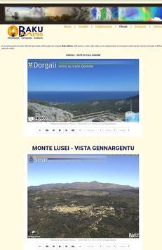 Sardegna Meteo Live screenshot 1