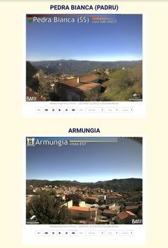 Sardegna Meteo Live screenshot 5