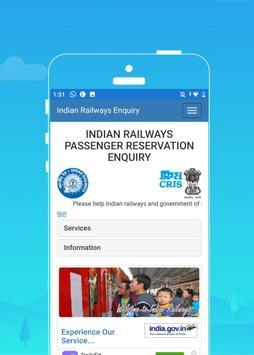 Live Train Status screenshot 3
