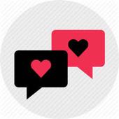 Loves Messenger icon