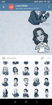 Loves Messenger screenshot 2
