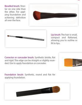 MAKEup Guide screenshot 5