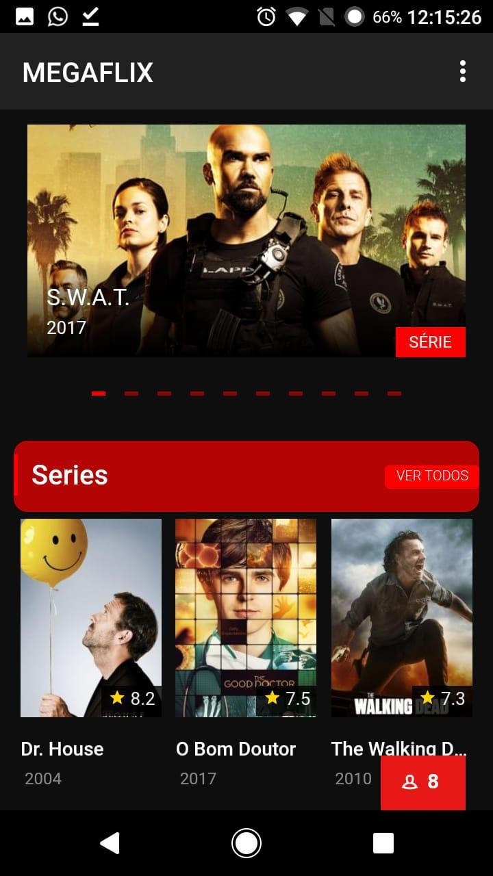 Flix Download mega flix - series e filmes for android - apk download