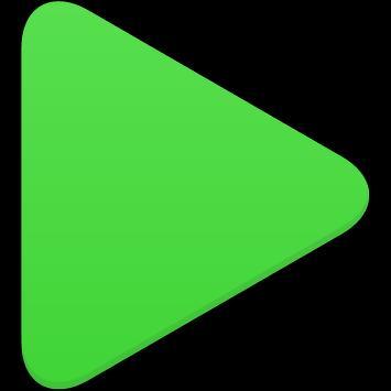 MP4 All video player HD: Video Player All Format screenshot 1