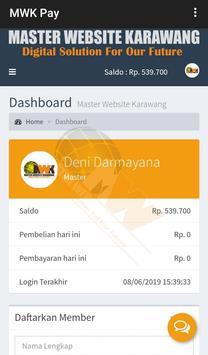 MWK Pay screenshot 1