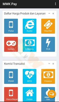 MWK Pay screenshot 2