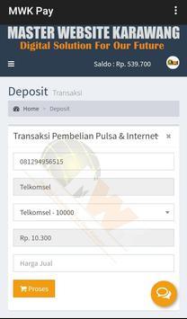 MWK Pay screenshot 4