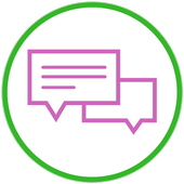 MaXi Massanger - Free Call And Chat icon