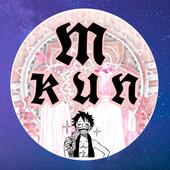 MangaKun (Nonton & Baca) icon
