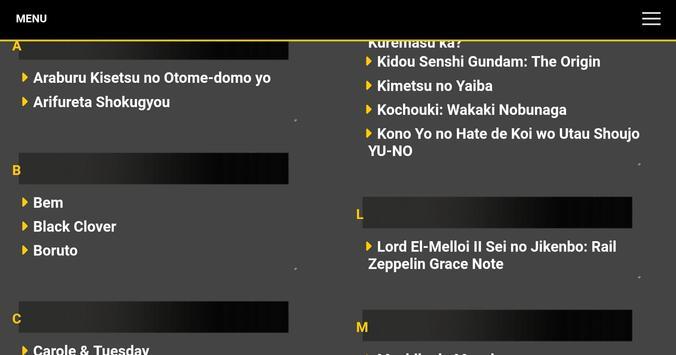 MangaKun (Nonton & Baca) screenshot 3