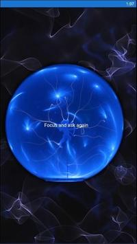 Magic Ball Crystal screenshot 1