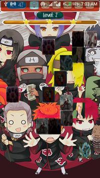 Mahjong Naruto screenshot 15