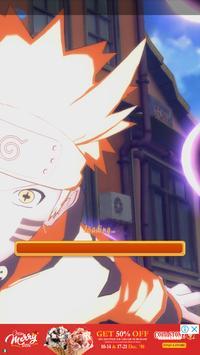Mahjong Naruto screenshot 1